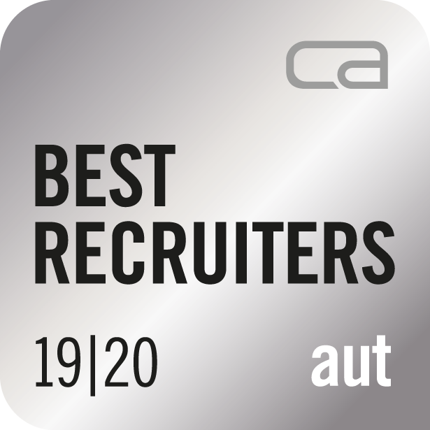 Best Recruiter Siegel 19|20