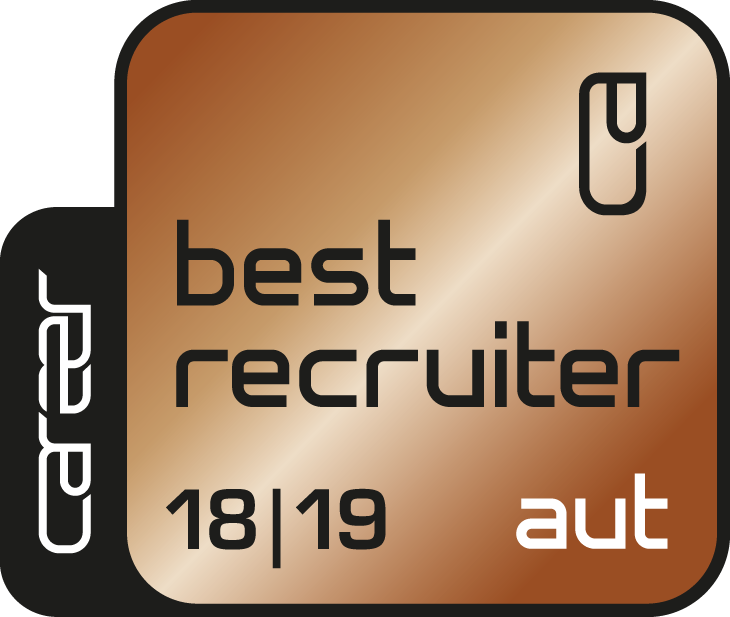 career best recruiter 18 | 19